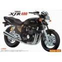 Maquette Yamaha XJR400 1993