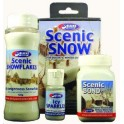 "Neige artificielle, kit ""Scenic snow"""