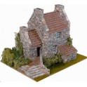 Maquette Maison Country 3