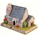 Maquette Maison Country 5
