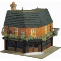 Maquette Maison Country 7 The Bricklayers Arms