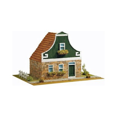 Maquette Maison Country 8