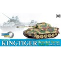 Miniature Sd. Kfz.182 Kingtiger, 2ème GM