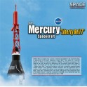 "Miniature Mercury Spacecraft ""Liberty Bell 7"""