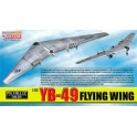 Miniature YB-49 Flying Wing