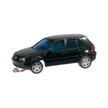 Car System Volkswagen Golf Phase IV
