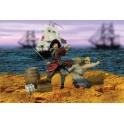 Figurines Pirates