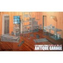 Garage d'Epoque Box