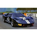 Maquette Ford GT40 MkII 1966