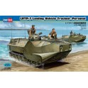 Maquette LVTP-7 Landing Vehicle Tracked- Personal