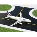 Miniature Airbus A319 Air France F-GRXN