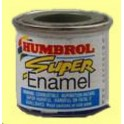 Humbrol 49 Vernis mat, Pot 14 ml