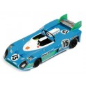 Miniature Matra MS670 Pescarolo 15 Le Mans 1972