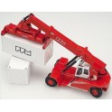 Miniature Grue Porte containers PPM Superstacker