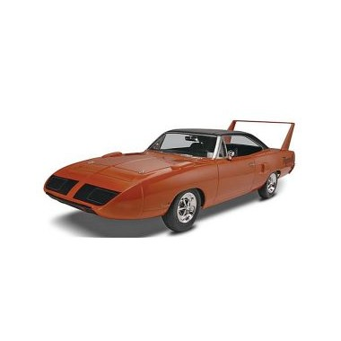 Maquette Plymouth Superbird 1970