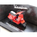 Miniature Vespa 125 T5 Pole position rouge 1985