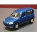 Miniature Citroen Berlingo Bleue