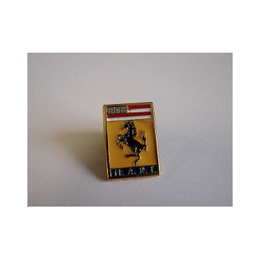 Pins Ferrari North American Racing Team (NART)