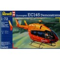 "Maquette Eurocopter EC-145 ""Demonstrator"""