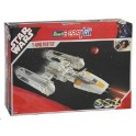 Maquette Star Wars Y-wing Fighter