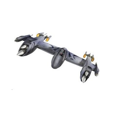 Maquette Star Wars Guard Fighter (Clone Wars)