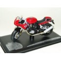 Miniature Voxan Cafe Racer rouge 2006