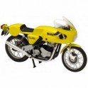 Miniature Norton Commando Cafe Racer