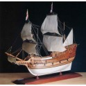 Maquette Mayflower,1620