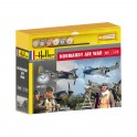 Maquette Coffret Normandy Air War