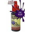 Army Warpaints, Purple Tone Ink pigment acrylique Pot 18 ml