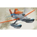 Maquette Planes Fire & Rescue Dusty Crophopper