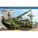 Maquette AAVR-7A1 Assault Amphibian Vehicle Recovery