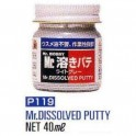 Mr. Dissolved Putty, 40ml
