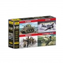 Maquette Coffret D-Day