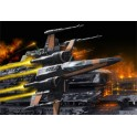 """Maquette Star Wars Build & Play """"Poe's X-Wing Starfighter"""""""