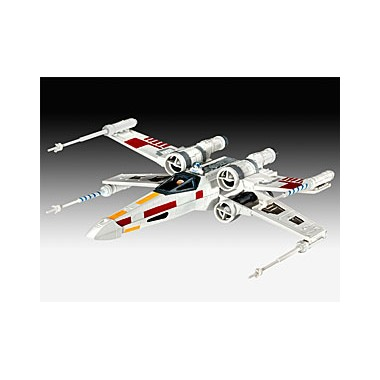 Maquette Star Wars X-Wing Fighter