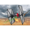 Maquette Star Wars Special Forces Tie Fighter