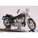 Miniature Harley Davidson 2001 FXSTS Springer TM Softail