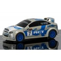 Scalextric voiture RCT Team Rally Car Finland