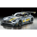 Maquette Mercedes AMG GT3