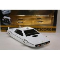 "Miniature James Bond Lotus Esprit ""L'espion qui m'aimait"""